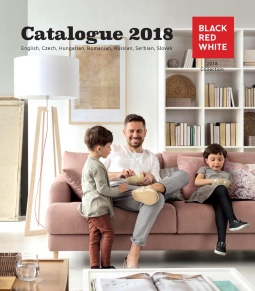 Catalogue 2018 Black Red White