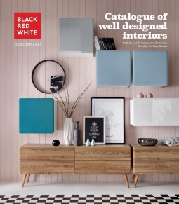 Catalogue of well designed interiors